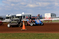 SWL Autograss meeting 5.4.15