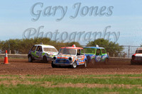 Autograss SWL 9th June 2013