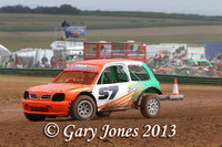 Autograss BC 25th August 2013
