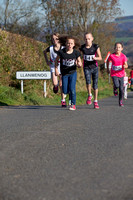 Llanwenog Fun Run 2015