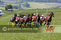 Trotting Talgarreg 15th June 2014