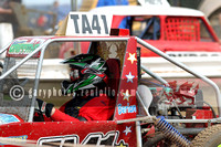 Autograss SWL 18 May 2014