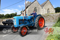 Tractor Run Pumpsaint 2014