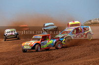 Autograss SWL 29th May 2016