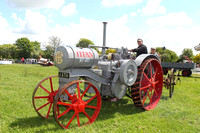 Vintage show Penrhiwpal 26th May 2014