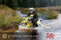 Cambrian Bike Rally 2014