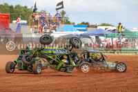 2015 Mens autograss H3 and Finals