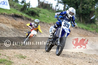 MX Castell Howel 15th June 2014