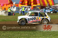 Autograss UKAC Rd1 Javelin Park 3 /4 May 2014
